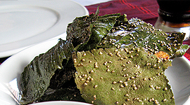 Thumbnail image for Lao Food
