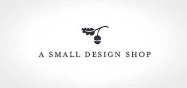 Thumbnail image for A Small Design Shop logo