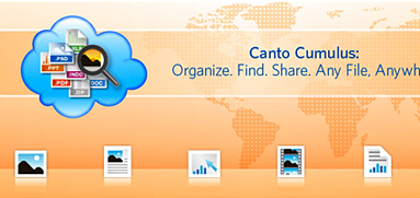 Thumbnail image for Canto Cumulus website