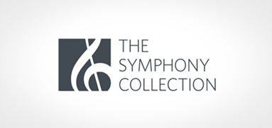 Thumbnail image for The Symphony Collection corporate identity