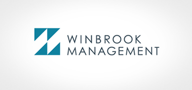 Thumbnail image for Winbrook Management corporate identity