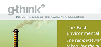 Thumbnail image for G-think website