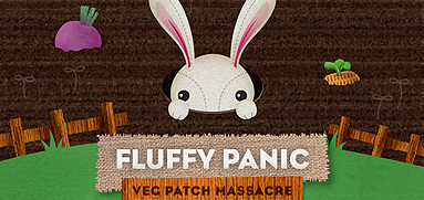 Thumbnail image for Fluffy Panic game